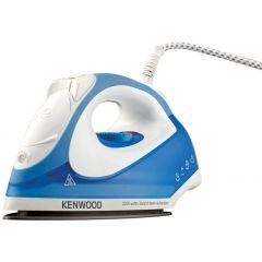 KENWOOD Steam Iron,2200W, Blue