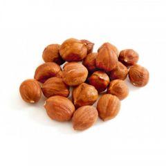 Raw Peeled hazelnuts 500g