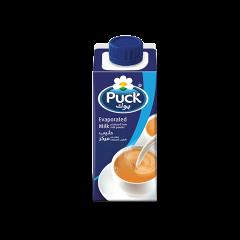 Puck Evaporated Milk 3 x 186ml