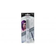 Kiss Sac Maskaras- Express Pearl Hair Mascara Futuristic Silver