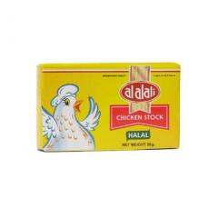 Al Alali Chicken Cubes 22 gm