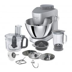 KENWOOD Multione KHH321SI Stand Mixer - Silver