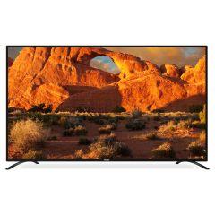 Haier 86 Inch Smart TV 4K - silver -