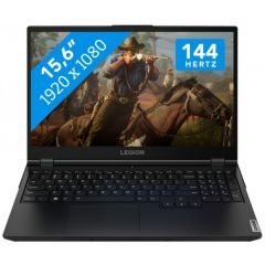 Lenovo Legion 5 15IMH05H , Core™ i7 , 256GB M.2 SSD + 1TB HDD , 16GB RAM , 15.6 , Inch