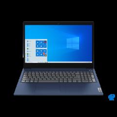 """Lenovo IdeaPad 3 15IML05, core I3, 10Th 8GB RAM, 1TB HDD + 240SSD, 15.6"""" inch"""