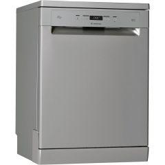 Ariston Dishwasher, 14 Persons, 9 Programs, Silver