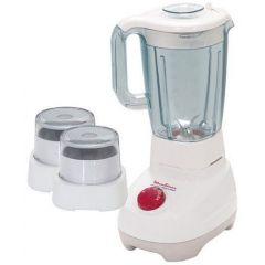 Moulinex LM255027 Blender, 600W, 1.75 Liter, White
