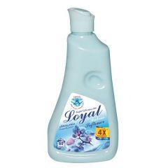 Loyal  Fabric Softener, Blue 750ml