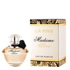 La Rive Madame In Love Eau De Parfum For Women ,90ML
