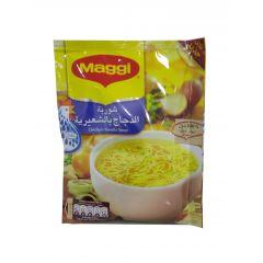 Maggi - Chicken Noodle Soup -60g