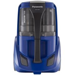 PANASONIC VACUUM CLEANER  BAGLESS CANISTER 1600W