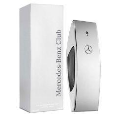 Mercedes-Benz Club Eau De Toilette Spray 100ml - Men