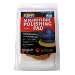 Kent Car Care Q8049 Microfibre Polishing Pad