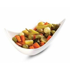 Mixed Pickles 250g