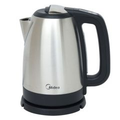 Midea MK-17S18E2-E5 Stainless Steel Coffee And Tea Kettle 1.7 Liter, 2200W