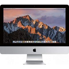 Apple iMac 21.5-inch, 2.3GHz dual-core Intel Core i5, 1 TB, 8 GB RAM