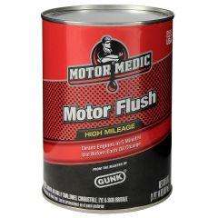 Gunk MF2 Motor Flush Medic High Mileage