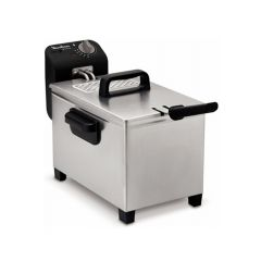 moulinex AM205028 pro first, Semi-Pro Deep Fryer 1.2 Kg Capacity