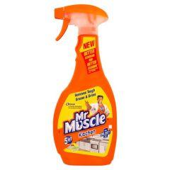 Mr Muscle Kitchen 500ml