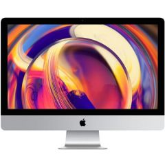 Apple iMac 27-inch with Retina 5K Display, 3.7GHz 6-core Intel Core i5 9th Generation, 2 TB, 8 GB RAM