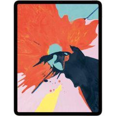 Apple iPad Pro, 12.9-inch Display, Wi-Fi+Cellular, 256GB, 4GB RAM, 4G LTE, Silver