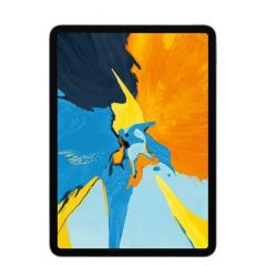 Apple iPad Pro, 11-inch Display, Wi-Fi & Cellular,512GB, 4GB RAM, Space Grey
