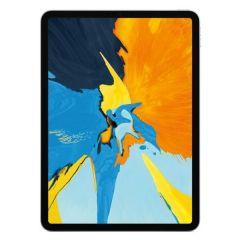 Apple iPad Pro, 11-inch Display, Wi-Fi& Cellular , 256GB, 4GB RAM, Silver