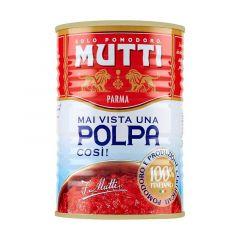 Mutti Tomato Pulp 400g