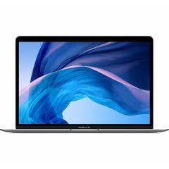 Apple MacBook Air, 13-Inch Retina Display, 1.6GHz dual-core Intel Core i5, 256GB SSD, 8GB RAM, Space Gray