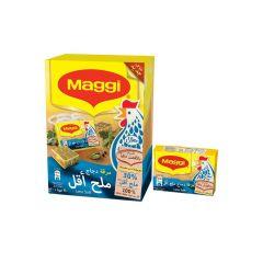 Maggi Less Salt24 x 20g