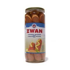 Zwan 8 Chicken Hot Dog 720g