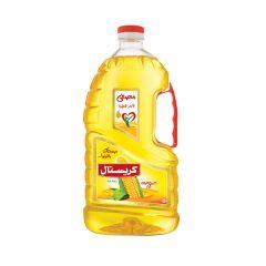 Crystal Corn Oil 1.75 liter