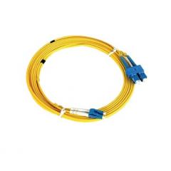 D-Link NCB-FS09D-LCLC-3 Single Mode Duplex Optic Fiber Patch Cord Optical, 3 Meter