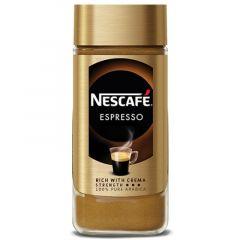 Nescafe Espresso Arabica Glass Jar 100g