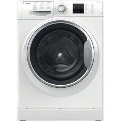 ARISTON Washing Machine 8 Kg , 1200 Rpm , White