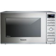 Panasonic Microwave 1000W NN-SD681SPTE