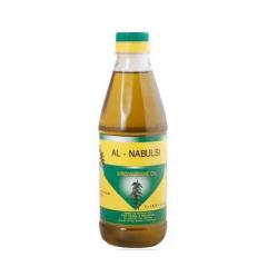 AL Nabulsi Olive Oil 700ML