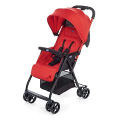 Chicco Ohlalà 2 stroller - Paprika