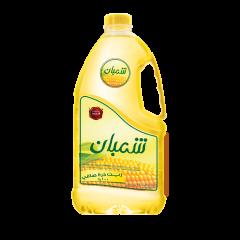 Shaban Sunflower Oil 3 liter