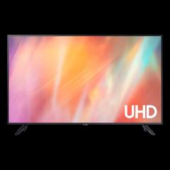 "SAMSUNG - 43"" AU 7000 UHD 4K Smart TV (2021)"