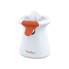 Moulinex PC105131 Accessimo Juicer, 25W, 1 Liter, White