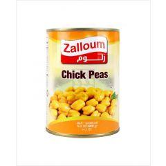 Zalloum Chickpeas 400 gm