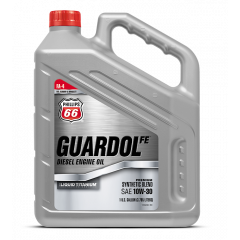 PHILLIPS 66 Guardol Disel Engine Oil TI 15W40 CK4