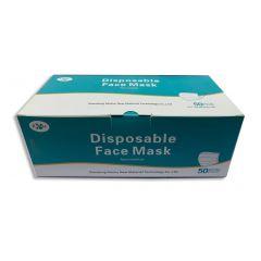 Disposable Face Mask- China