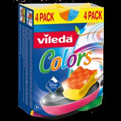 Vileda Colors 4ps