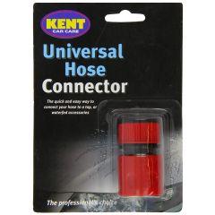 Kent Car Care KCQ1230 Universal Hose Connector