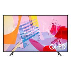 Samsung QA58Q60TAUXTW 58-Inch Flat Smart 4K QLED TV 2020