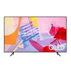 Samsung QA65Q60TAUXTW 65-Inch QLED Smart 4K TV 2020