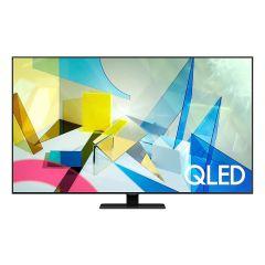 Samsung QA65Q80TAUXTW 65-Inch QLED Smart 4K TV 2020