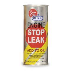 Gunk M2115 Engine Oil Stop Leak, 443ml